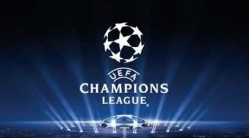 Uefa Liga prvakov